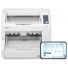 KV-S485M100 Mid Volume Scanner